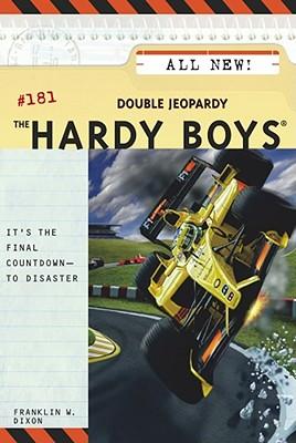 Double Jeopardy By Dixon, Franklin W.