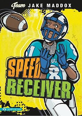 Speed Receiver By Maddox, Jake/ Tiffany, Sean (ILT)/ Stevens, Eric